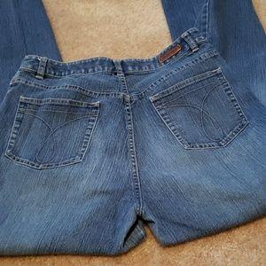 Calvin Klein Jeans Jeans - Blue jeans